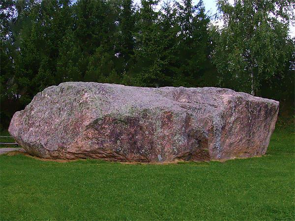 Barstyčių akmuo - mytrips.lt