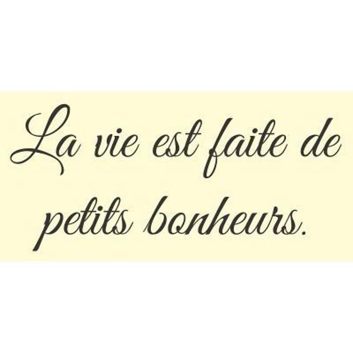 Sexy french sayings